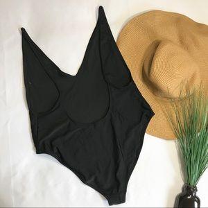 Topshop Swim - • Topshop One-Piece Bikini •